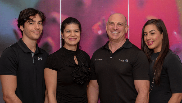 Meet the Team/Staff of chiroacuhealth