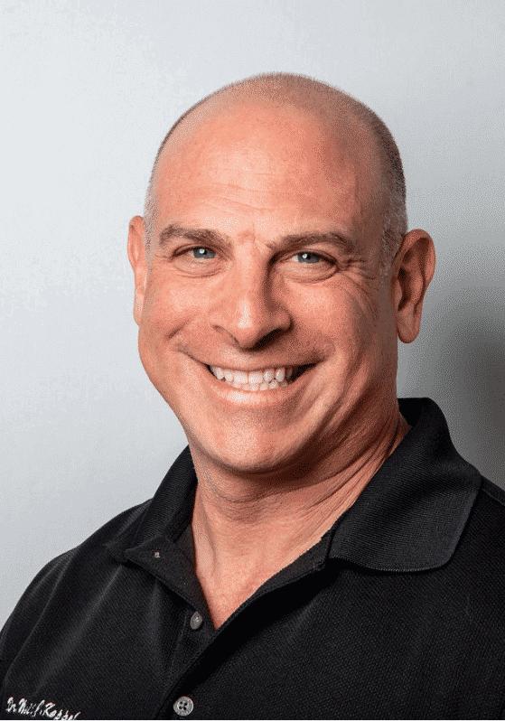 Dr. Neil Koppel chiropractor