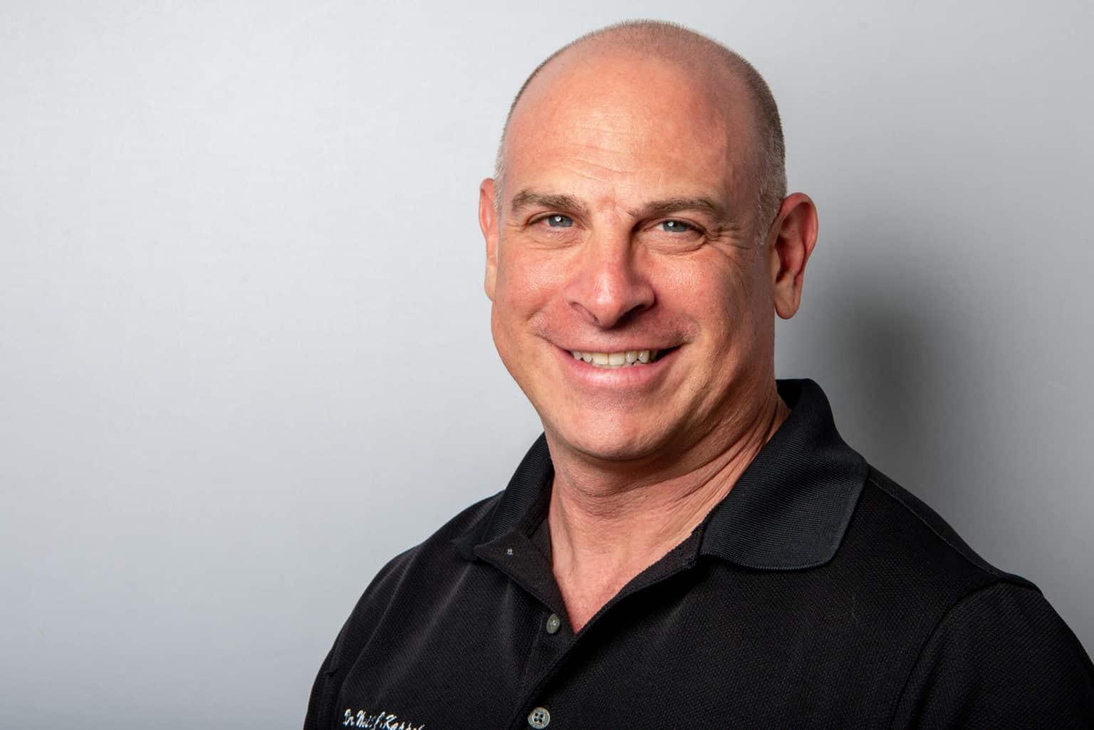 Dr. Neil Koppel