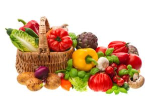 Foods that are slow to digest and absorb