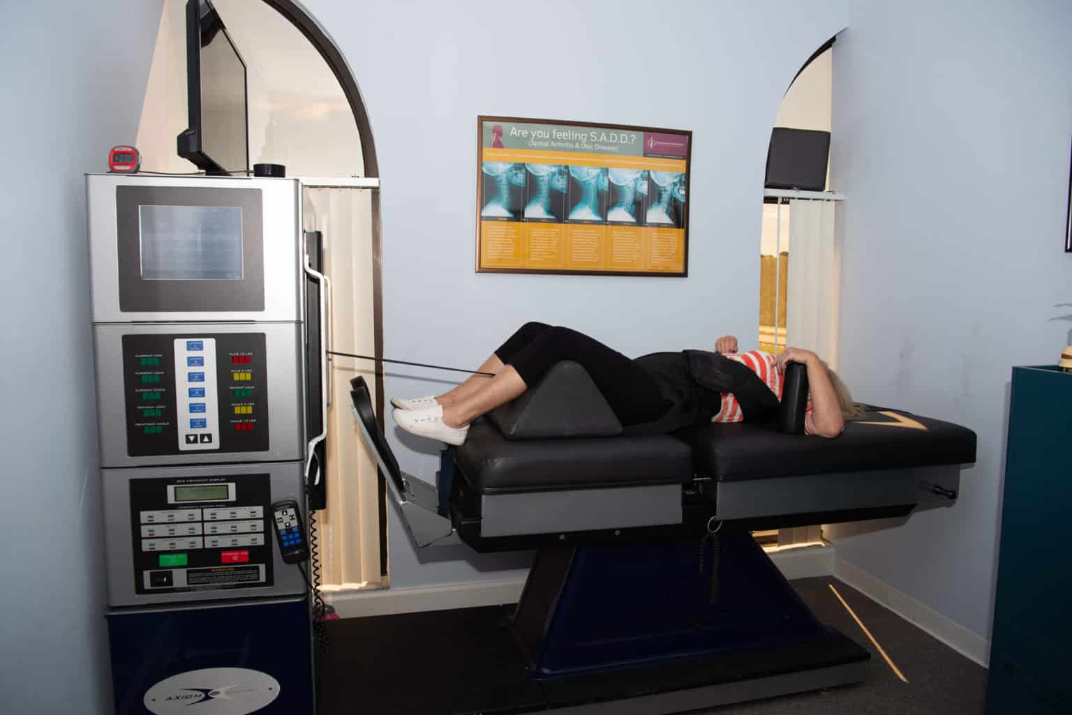 DRX9000 - Naples Chiropractor & Acupuncture