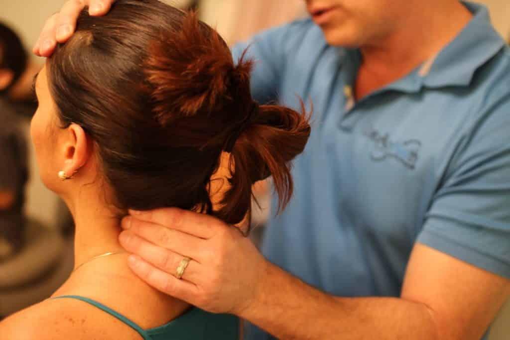 The Chiropractic Exam