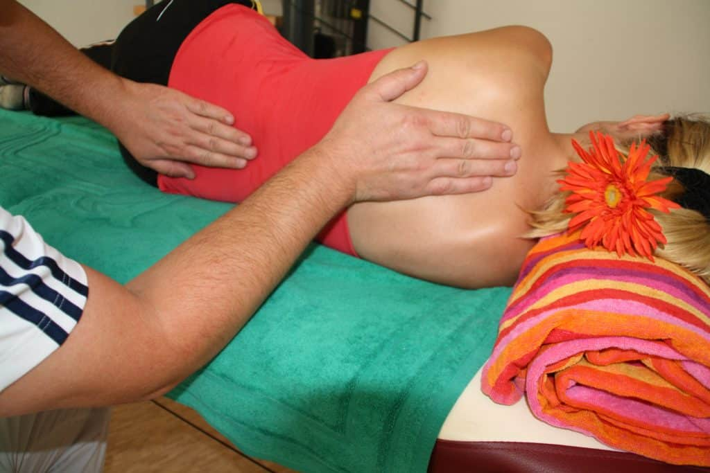 Why You Need Chiropractic Care For Back Pain