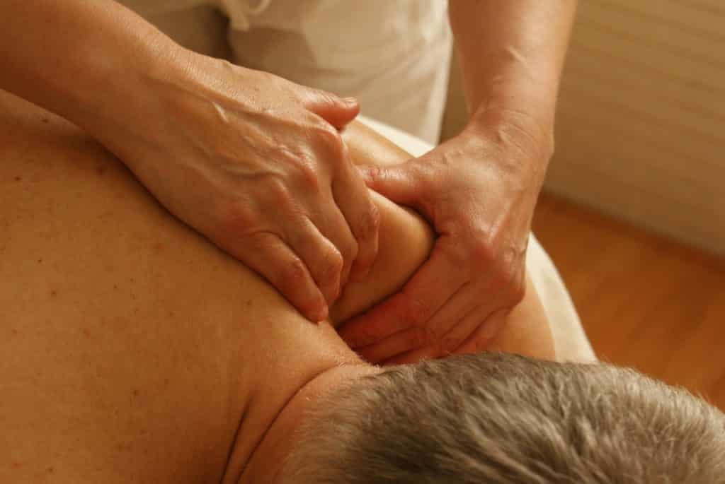 Why You Need Chiropractic Care For Shoulder Pain
